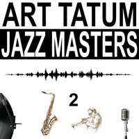 Art Tatum - Jazz Masters, Vol. 2