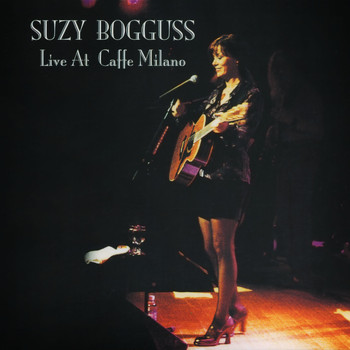 Suzy Bogguss - Live at Caffe Milano