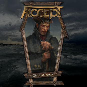 Accept - The Undertaker (Explicit)