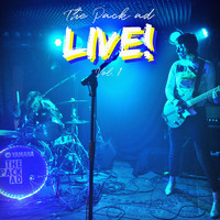 The Pack a.d. - Live! Vol. 1