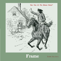 Frame - See You at the Dinner Party!
