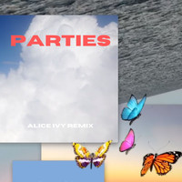 Elizabeth - parties (Alice Ivy Remix)