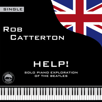 Rob Catterton - Help!