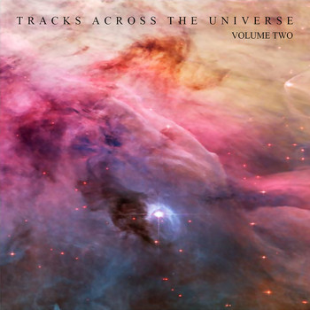 Various Artists - Tracks Across the Universe, Vol. 2