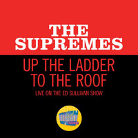 The Supremes - Up The Ladder To The Roof (Live On The Ed Sullivan Show, February 15, 1970)