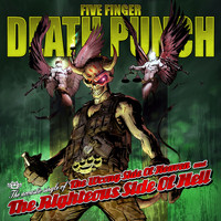Five Finger Death Punch - Wrong Side Of Heaven (Acoustic [Explicit])