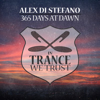 Alex Di Stefano - 365 Days at Dawn