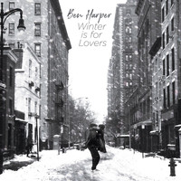 Ben Harper - London