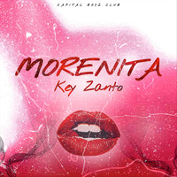 Key Zanto - Morenita (Explicit)