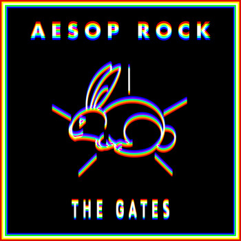 Aesop Rock - The Gates