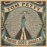 Tom Petty - There Goes Angela (Dream Away) (Home Recording)