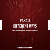 Para X - Different Ways