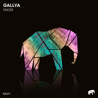 Gallya - Faces