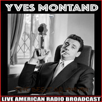 Yves Montand - The Best Of, 1949-1951