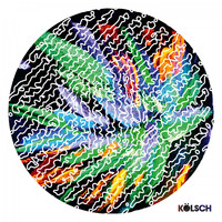Kölsch - While Waiting for Something to Care About / Now Here No Where