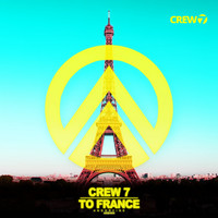 Crew 7 - To France