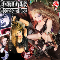 The Great Kat - Beethoven's Moonlight Mosh (Explicit)