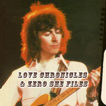 Al Stewart - Love Chronicles & Zero She Files