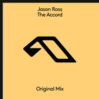 Jason Ross - The Accord