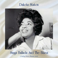 Dakota Staton - Sings Ballads And The Blues (Analog Source Remaster 2020)