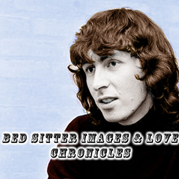 Al Stewart - Bed Sitter Images & Love Chronicles