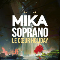 MIKA - Le Coeur Holiday