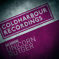 Gai Barone - Unicorn / Rutger