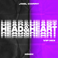 Joel Corry - Head & Heart (feat. MNEK) (VIP Mix)