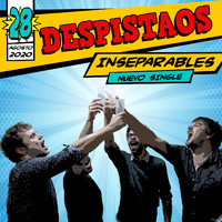 Despistaos - Inseparables