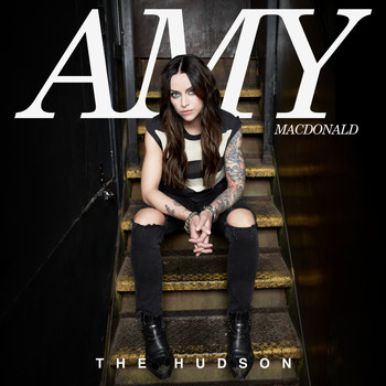 Amy MacDonald - The Hudson (Edit)