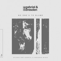 Gabriel & Dresden feat. Sub Teal - No One's To Blame (Dylhen and Gabriel & Dresden Mixes)