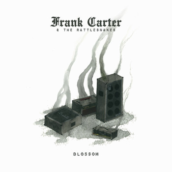 Frank Carter & The Rattlesnakes - Blossom (Deluxe [Explicit])