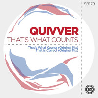 Quivver - That's What Counts