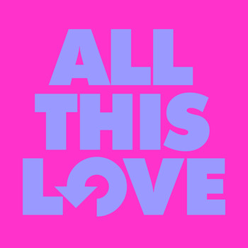 Junior Sanchez - All This Love