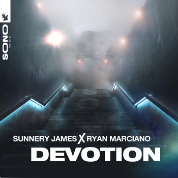 Sunnery James & Ryan Marciano - Devotion