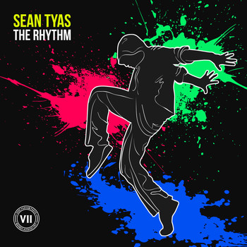 SEAN TYAS - The Rhythm
