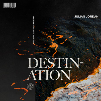 Julian Jordan - Destination (Extended Mix)