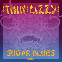 Thin Lizzy - Sugar Blues (Demo)