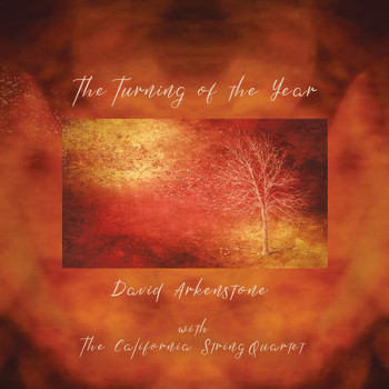 David Arkenstone - The Turning Of The Year