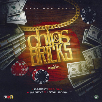 Various Artists - Chips & Bricks Riddim