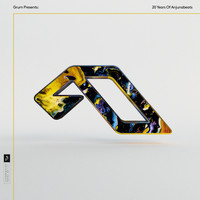 Grum - Grum Presents: 20 Years Of Anjunabeats