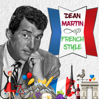 Dean Martin - French Style