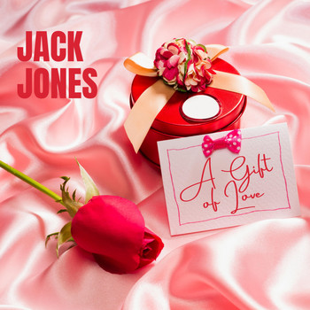 Jack Jones - Gift of Love