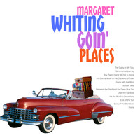 Margaret Whiting - Goin' Places