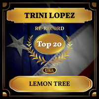 Trini Lopez - Lemon Tree (Billboard Hot 100 - No 20)