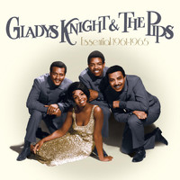 Gladys Knight & The Pips - Every Beat of My Heart