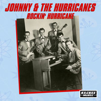 Johnny & the Hurricanes - Rockin' Hurricane
