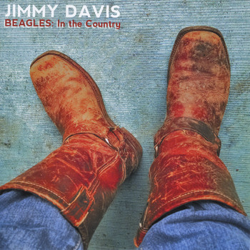 Jimmy Davis - Beagles: In the Country