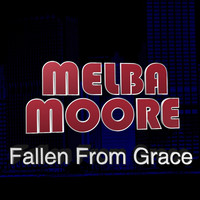 Melba Moore - Fallen from Grace