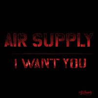 Air Supply - I Want You